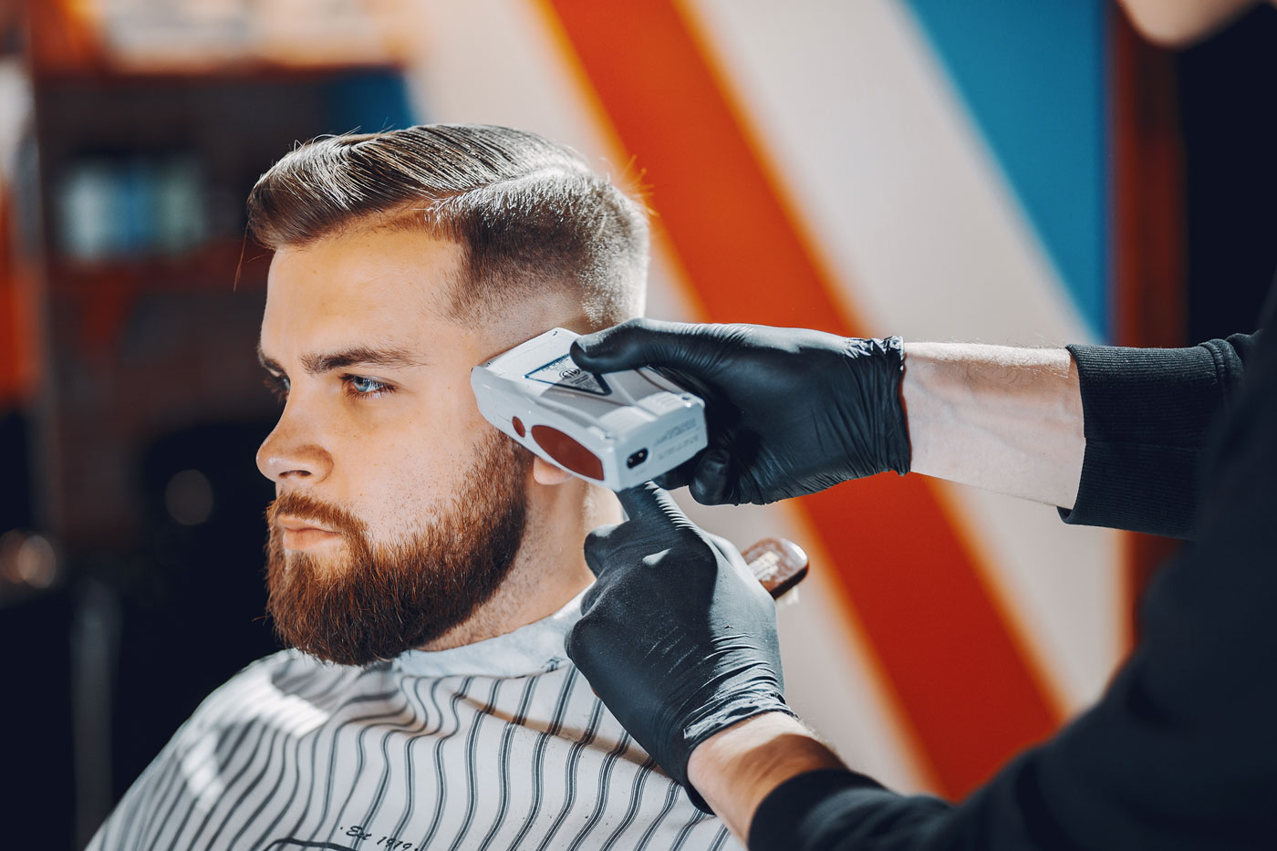 Schwalbach Friseur